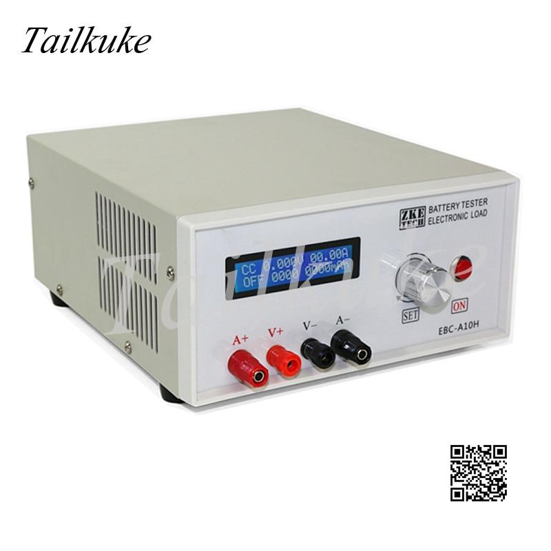 Тестер емкости аккумуляторной батареи, измеритель расхода, 5 А|Запчасти для кондиционера|   | АлиЭкспресс