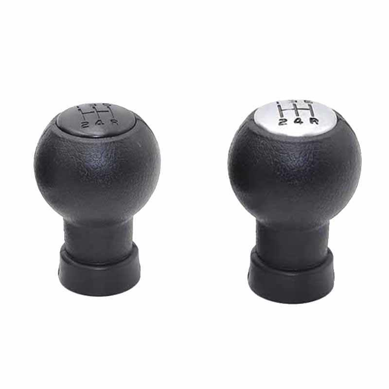 Voor Suzuki Swift 2005-2010 / SX4 2007-2013/Alto 2010-2015 5 Speed Manual Gear knop Shift Shifter Knoppen Handbal Hoofd