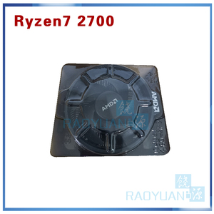 Image 5 - New AMD Ryzen 7 2700 R7 2700 3.2 GHz Eight Core Sinteen Thread 16M 65W CPU with cooler cooling fan