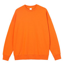 Fashion Autumn Winter Men's Cotton Pullover Male Loose O-Neck Tops Casual Streetwear Pullover Men Vintage Warm Sweaters