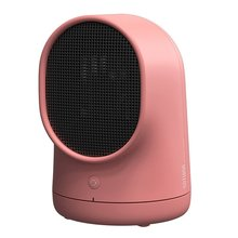 Warmbaby Portable Personal Air Heater Dull Heater Office Home Self-Controlled Thermostat Heater Fan Heater цена и фото
