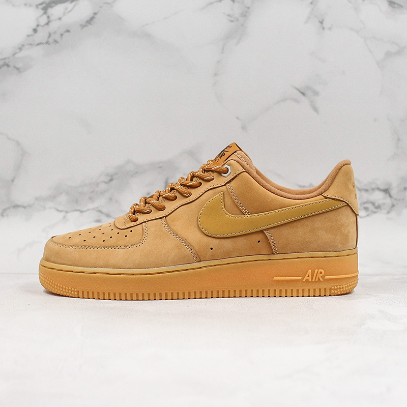 US $71.5 45% OFF|Nike Sneakers Skateboarding Shoes Air Force 1 '07 WB Men's Sports Outdoor Lifestyle Shoes CJ9179 200 on AliExpress