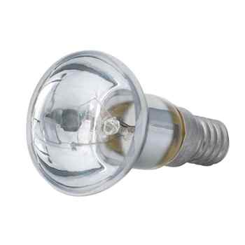 Edison Lamp Bulb 30W E14 Light Holder R39 Reflector Spot Light Bulb Lava Lamp Incandescent Filament Lamp Lighting Home Supplies
