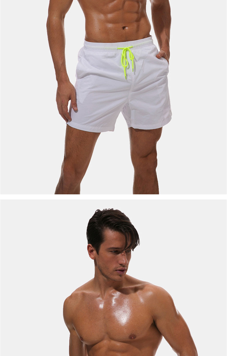 High Quality shorts running