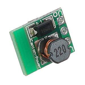 Image 4 - 20Pcs/Lot 1.5V 1.8V 2.5V 3V 3.7V 4.2V 5V TO 3.3V or 5V DC DC Boost Converter Module Board