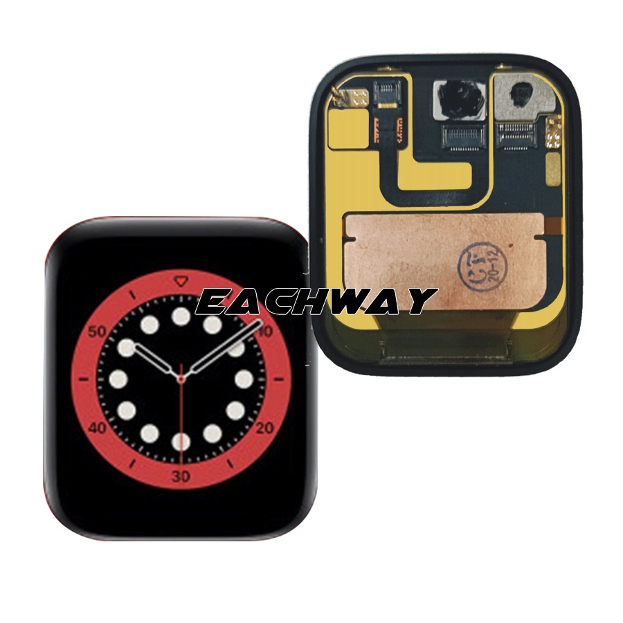 Apple Watch 6 LCD Display Touch Screen Assembly