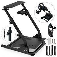 Vevor Racing Simulator Steering Wheel Stand for G920 Gear shifter|Personal Care Appliance Parts| |  -