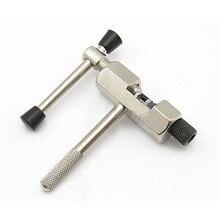 Aostirmotor bicicleta cortador de corrente ferramenta disjuntor estrada mtb elétrica ferramentas de remoção de reparo da bicicleta pino corrente splitter dispositivo