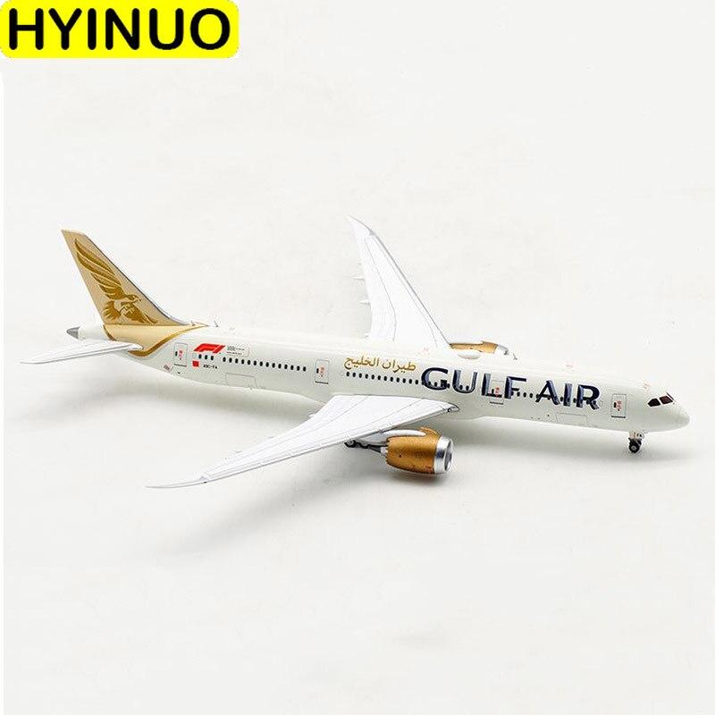 Best Offer #648b 16CM 1400 Scale Boeing B787 Airplane
