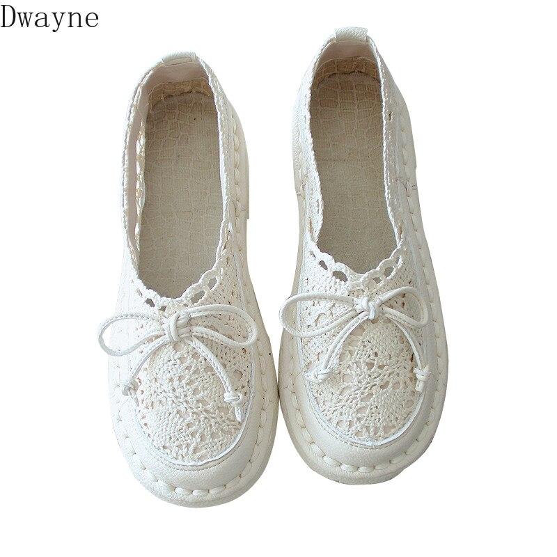 Дышащие тонкие туфли с кружевным сетчатым верхом; повседневная обувь в рыбацком стиле с закрытым носком на мягкой подошве; летняя Освежающая женская обувь|Обувь без каблука|   | АлиЭкспресс