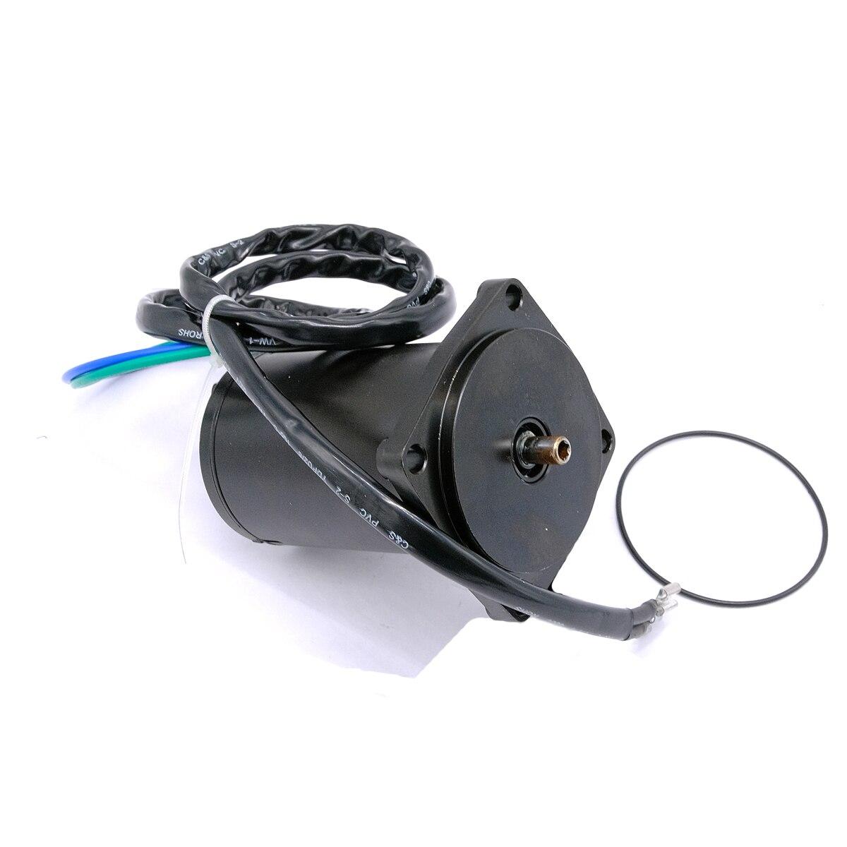 New Tilt Trim Motor For OMC EVINRUDE/JOHNSON 435532 437801 36120-ZV5-821 40-48-50HP