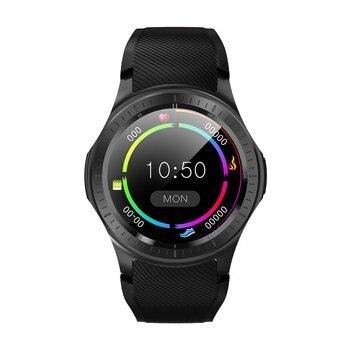 Screen Smart Watches, Translator, GPS, WiFi, Heart Rate Monitor, Multi Sport Mode Smartwatch Phone for Men Women