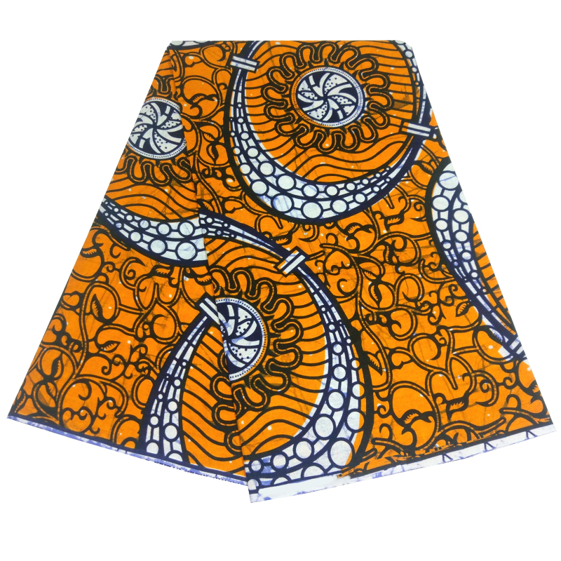Veritable  Wax Guaranteed Real  Wax African Fabric African Wax Prints Fabric  Wax Ankara Fabric