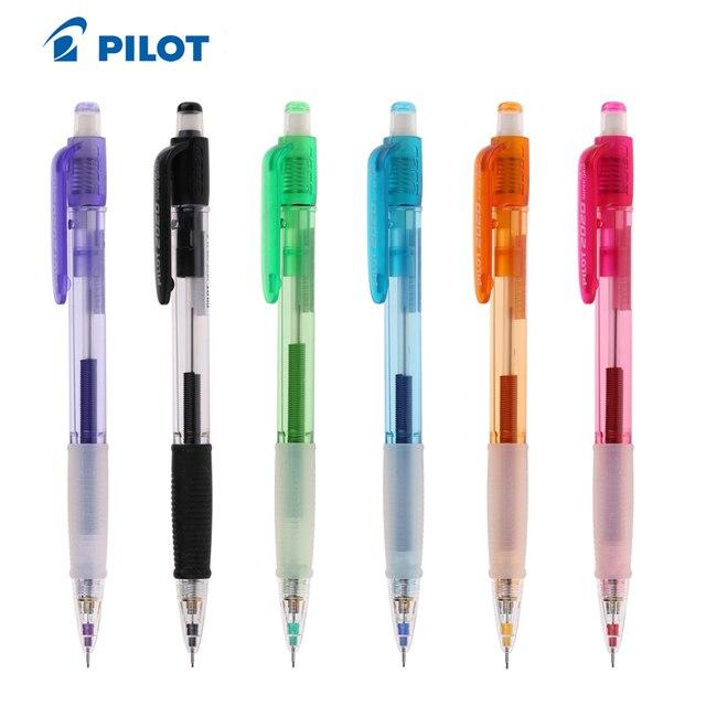 5 قطعة/الوحدة اليابان الطيار H 185N قلم رصاص الميكانيكية بالجملة 0.5 مللي متر القياسية مكتب والمدرسة القرطاسية الكتابة اللوازم