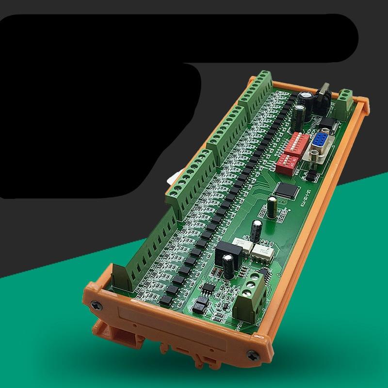 8-64 RS485 Input Module Modbus RTU Input Expansion Serial Port Input Remote IO