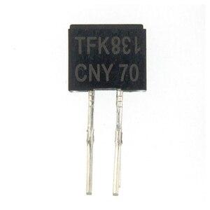 Image 3 - 100Pcs Nieuwe CNY70 Dip Optische Switch