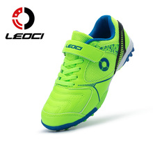 Football Shoes for Kids Comfortable Little Boys Soccer Sneak