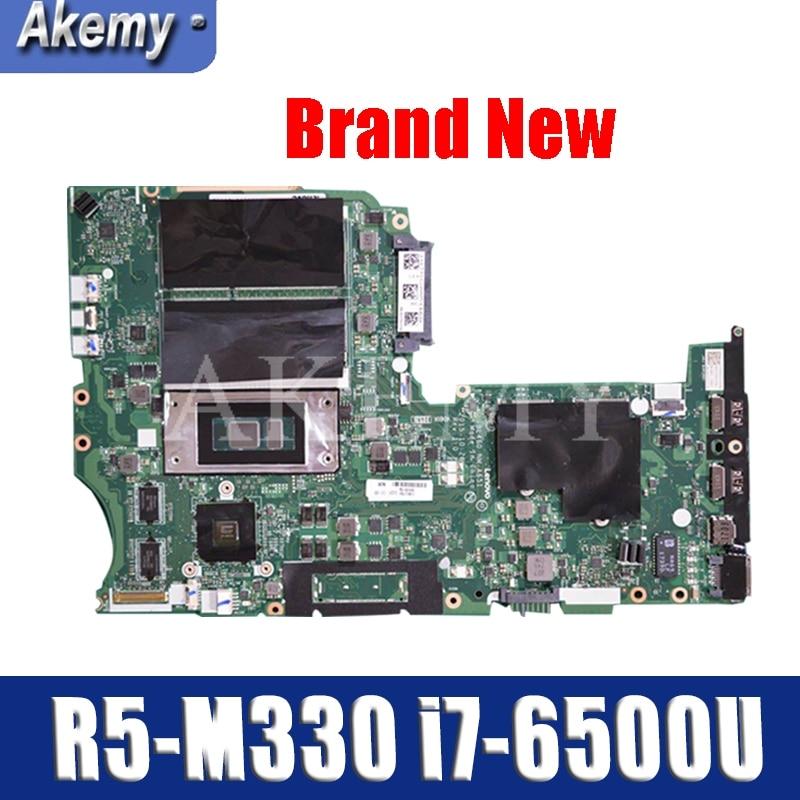 Akemy For Lenovo Thinkpad L460 01YR812 NM-A651 With R5-M330 I7 6500U CPU Laotop Mainboard NM-A651 Motherboard