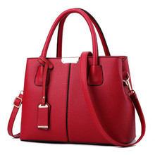 Famous Designer Brand Bags Women Leather Handbags 2020 Luxury Ladies Hand Bags Purse Fashion Shoulder Bags luxury handbags women bags designer pu leather woman shoulder messenger bags famous brand ladies crossbody bags wholesale price