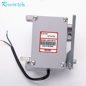 Image 5 - 1 set Generator Actuator ADC120 12V/24V with Governor ESD5500E with Pickup Sensor 3034572For Diesel Generator