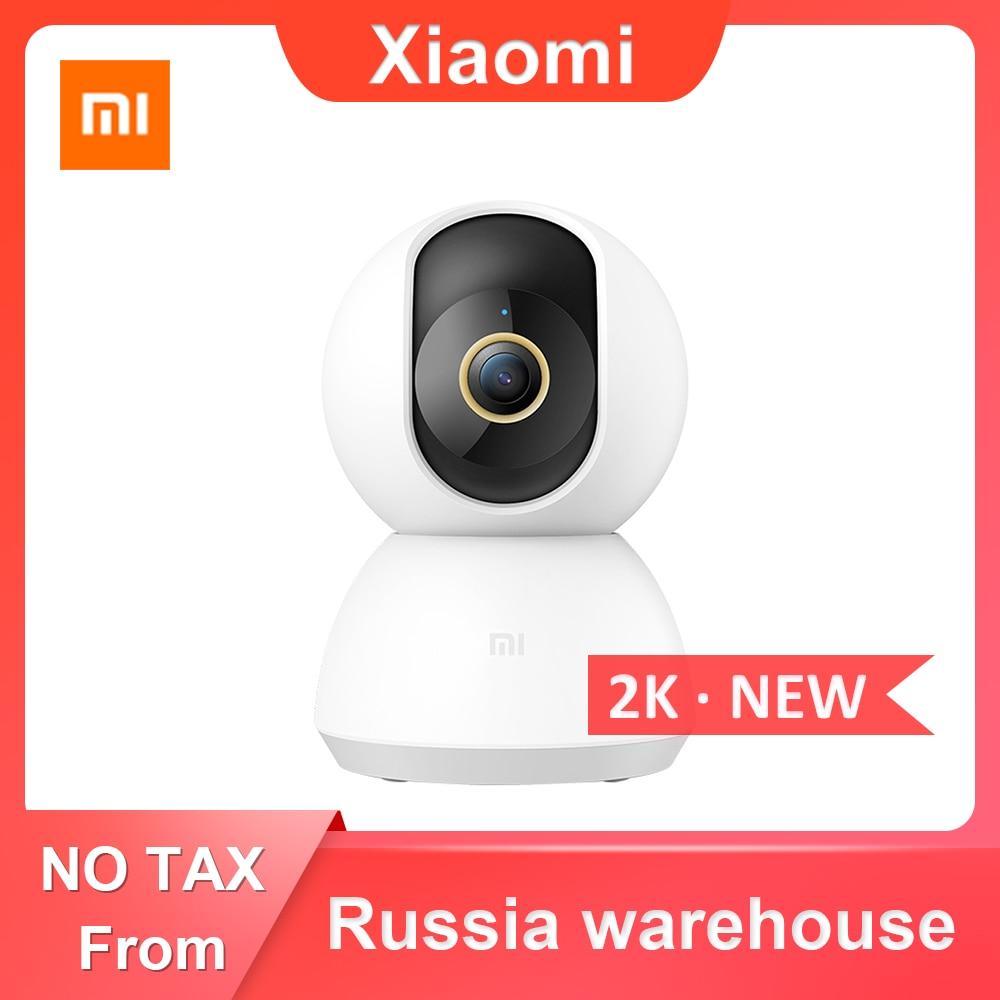Xiaomi Mijia 1080P WIFI Smart IP Camera AI Motion Detection Night Vision Webcams