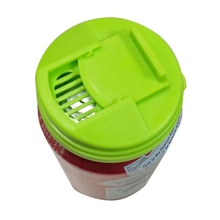 4PCS  Fresh-keeping Lids Plastic Wrap Bowl Cover Fresh Cover Stretch Cover Elastic Seal Cover Reusable Tool