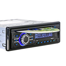 12v DC รถ CD DVD aux SD USB U disk player (China)