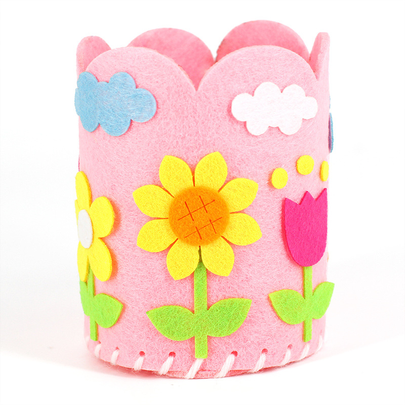 cheapest 10pcs DIY Pegboards Perle Hama 5mm Perler Ironing Beads Peg Boards Animal Pattern Girls Gift Kids Educational toys for Children