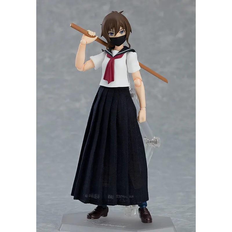 Pre Verkauf Original Anime Figur Modelle Shf Mobile Humanoiden Roboter Figural Figurine Modelle Peripherie Sammlung Pvc Spielzeug 13,5 Cm Neue