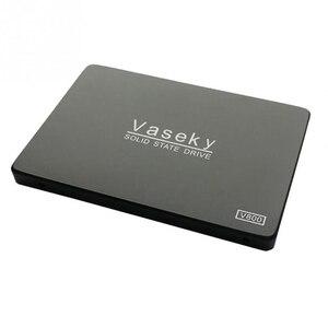 Image 4 - Vaseky 2.5 polegada v800 sata hhd ssd 64g 128g computador disco de estado sólido rígido driveinternal sata3 380 mb/s