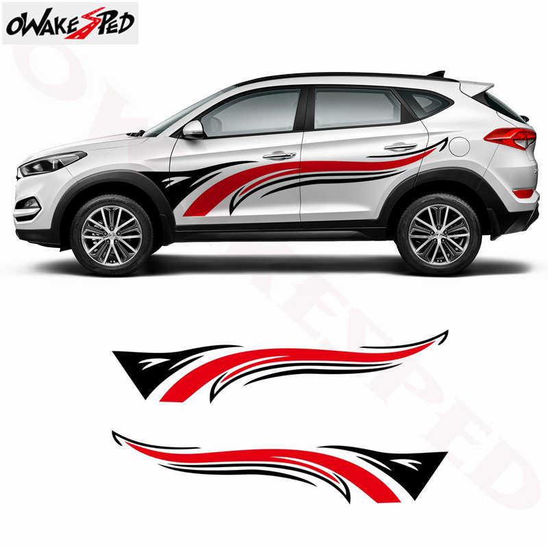 Hyundai Tucson Pegatinas Para Coche