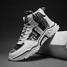 Flame impresso tênis voando tecer sapatos esportivos confortáveis tênis de corrida ao ar livre dos homens atlético shoes888 sapatos para men666