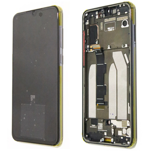 """Image 3 - 100% Original 5.97"""" Amoled Display with frame for XiaoMi Mi 9 SE M1903F2G Touch Screen Digitizer for MI9 SE 9SE Repair Parts"""