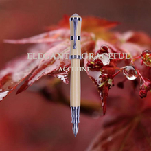 Fountain-Pen 656high-Quality Stationery Office-Supplies Gift Writing School Luxury