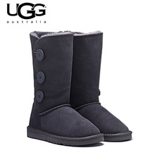 New Women UGG Boots 1873 Ugg For Uggs Australia Fur Warm Ugged Uggings Mujeres
