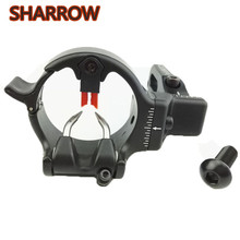 1Pc Arrow Rest Compound Bow Micro Brush Adjustable Full Capture Rests For Training Practice Target Shooting Archery Accessories tp811c archery capture brush arrow rest camouflage