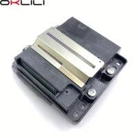 FA35001 FA35011 Impressora de Cabeça de Impressão Da Cabeça De Impressão para Epson L6160 L6161 L6166 L6168 L6170 L6171 L6176 L6178 L6180 L6190 L6198 ET3750