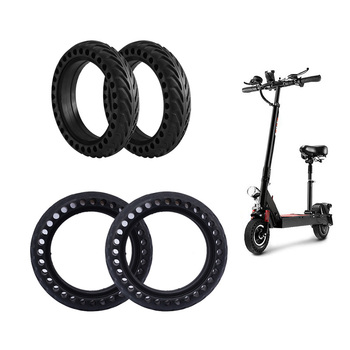 Scooter wheels  8.5 Inch Front and Rear Tire Wheel Solid Replacement Tyre  for Xiaomi Mijia M365 solid tyre Scooter accessories electric scooter snow tire ice tyre for xiaomi m365 m365 pro scooter non pneumatic solid tire shock absorber non slip tyre