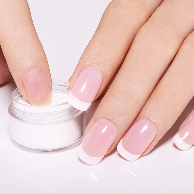 LILYCUTE 7ml Dipping Nail Powder
