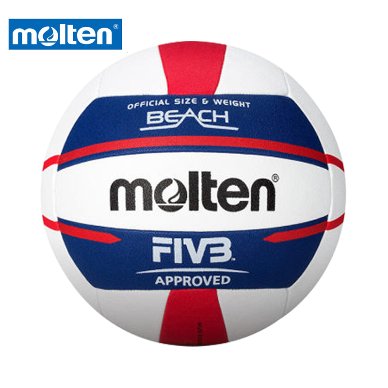 Original Molten Volleyball V5B5000 NEW Brand High Quality Genuine Molten PU Material Official Size 5 Volleyball
