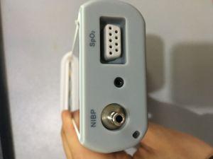 Image 2 - Ważny sygnał dla Monitor używany dla dorosłych/dzieci i noworodków skorzystaj z. Pomiar Spo2 temperatury, ręczny oksymetr do mierzenia pulsu Spo2 pulsoksymetr