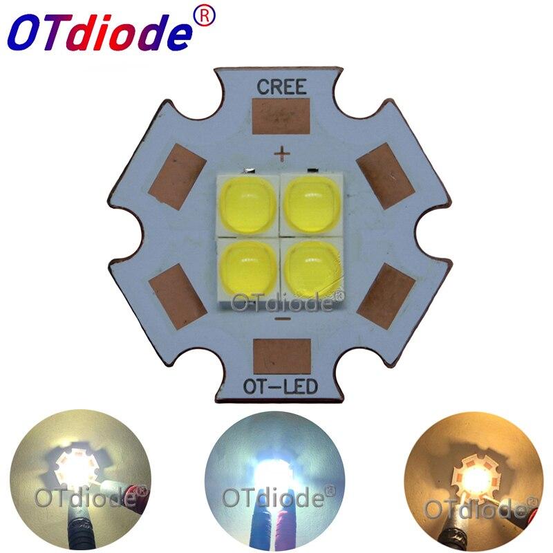 1-10PCS OSRAM 10W-40W 3535 Cold White 6V/12V LED Emitter Replace XHP70.2 SST90 LED Diode For Car Light Flashlight High Power LED