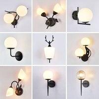 モダンなデザインの3cct LEDウォールライト,モダンな円形,寝室,リビングルーム,廊下に最適です。