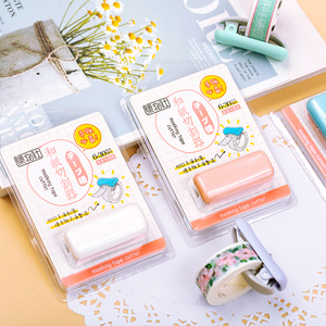 Washi Tape Cutter Dispenser St