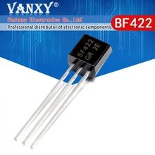 Триодный транзистор BF422 TO 92 422 TO92, 100 шт.