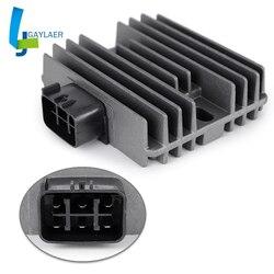 Spannungsreglergleichrichter für Mercury Mercruiser F115 F100 F90 F80 F75 881346T 68V-81960-00 Außenbordmotoren