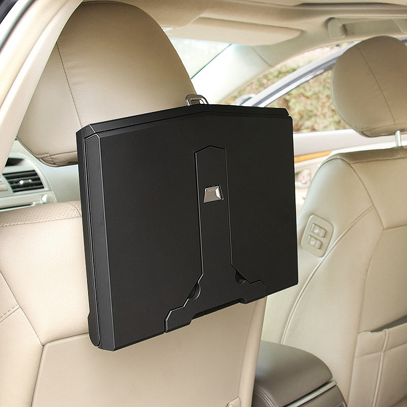 Car Computer Table Car Folding Small Table Board Multifunctional Notebook Stand Rear Seat Car Dining Table|Universal Car Bracket| |  - title=