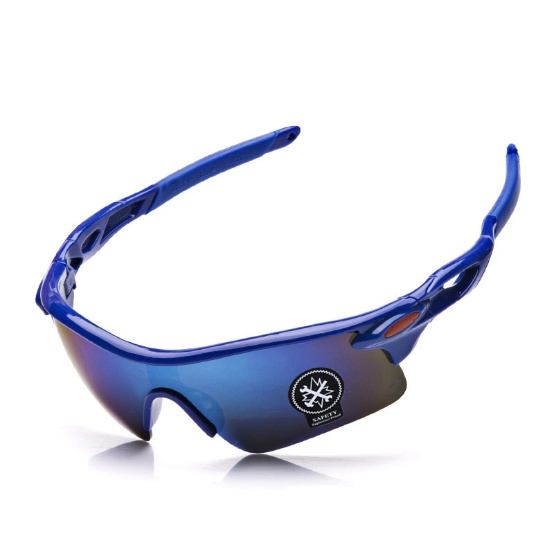 Sports Cycling Sunglasses for Men Women Kids Outdoor Goggles UV Protection Eyewear Cycling Riding Running Driving Glasses
