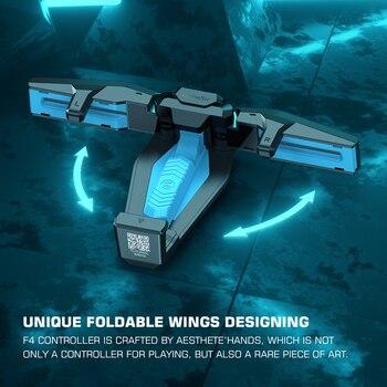 GameSir F4 Falcon Mobile Gaming Controller - Redefine  5
