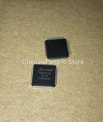 2PCS ~ 10 pçs/lote MC9S08GB60CFUE MC9S08GB60 MC9S08 QFP64